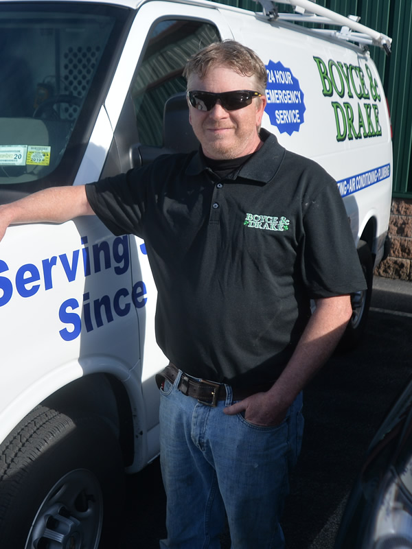 Boyce and Drake Commercial Services